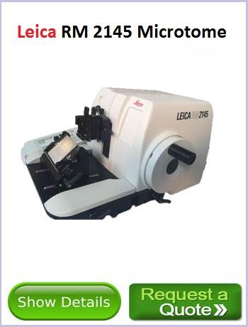 Leica RM2145 thumb