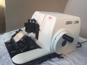 Leica RM2145 Microtome 2